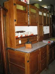 Kitchen Hoosier Cabinet Sellers Kitchen Cabinet Hardware Maxbremer Decoration