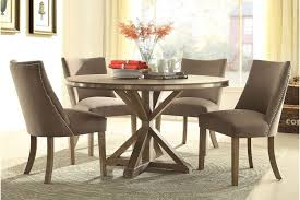 5 pc round pedestal dining table beaugrand round dining set by homelegance furniture 5177 home