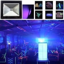 Halloween Flood Lights by Houlight High Power 50w Ultra Violet Uv Led Flood Light Ip65