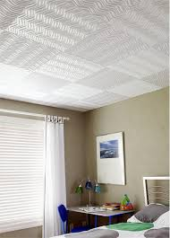 Decorative Thermoplastic Panels Fasade Ceiling Panels Wave Style Wave Pattern In White From Acp