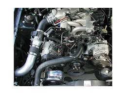 2001 v6 mustang supercharger procharger mustang high output intercooled supercharger system