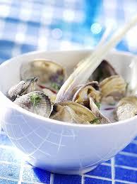 figaro madame cuisine comment cuisiner des palourdes best of recettes palourde cuisine