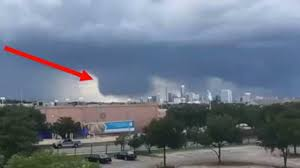 Weather Map Austin by Double Downbursts In Austin And Dallas Texas The Weather Channel