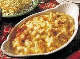 cuisiner blanc de dinde recette de gratin de pommes de terre à la dinde la recette facile