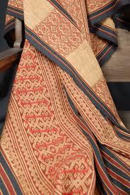tribal tapestry gold red black naga ethnic blanket tribal home
