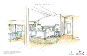 renovation of historic durham nh inn tms architects