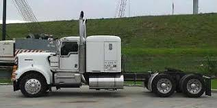 kenworth 4 sale kenworth w900a 1981 sleeper semi trucks