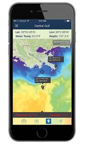 top 10 fishing apps for boating anglers sport fishing magazine