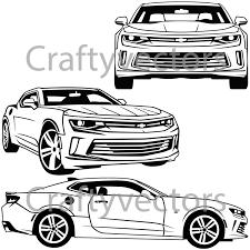 logo chevrolet vector chevrolet camaro 2016 vector svg cut file