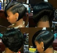 razor chic hairstyles stylish short bob hairstyles for black women bob hairstyles 2017