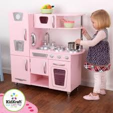 cuisine en bois pour fille kidkraft cuisine enfant vintage cuisine vintage achat
