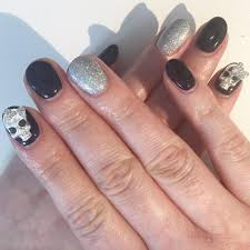 simple flower nail art nails gallery