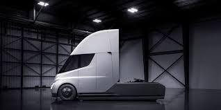 electric semi truck elon musk reveals tesla u0027s electric semitruck wired