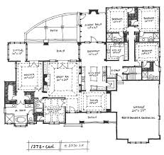 five bedroom floor plans home plan the harrison 1375 is now available