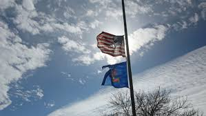 Why Are The Flags Flying Half Mast Burgum Orders Flags At Half Staff For Victims Of Las Vegas