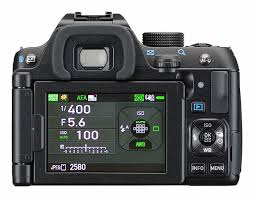 not just for stills affordable pentax k 70 boasts full time movie