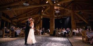winter wedding venues the lodge at sunspot winter park resort weddings