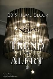 2015 home decor trend alert french robin designs