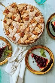 great desserts for thanksgiving splurge worthy thanksgiving dessert recipes southern living