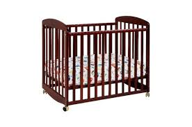 Rocking Mini Crib Davinci Alpha Mini Rocking Crib Rich Cherry Babies R Us
