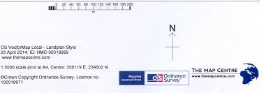 Map Scales Survey 1 5 000 Map Pdf Sent By E Mail