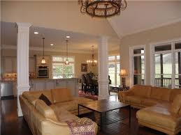 kitchen dining room living room open floor plan 15 to traditional open living room ideas skylight