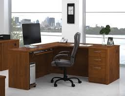 bureau en l embassy l desk walmart canada