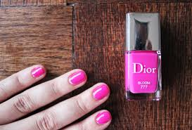 dior spring 2014 nail lacquers just wow u2013 the burgundy book