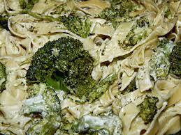sauce boursin cuisine tagliatelles au brocoli sauce boursin cuisine la cuisine d angelle