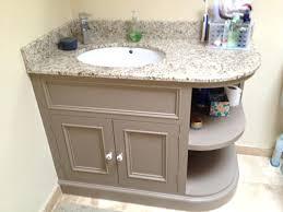 curved bathroom vanity unit modern basin uk u2013 westsales site