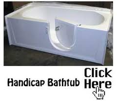 Bathtub For Seniors Walk In Disabled Shower Enclosure Fascinating Commercial Handicap