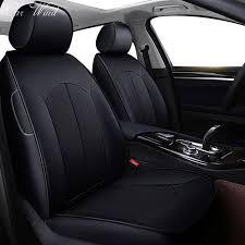 housse de siege auto personnalisé voiture vent personnalisé housse de siège de voiture en cuir pour