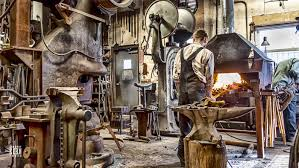 spirit ironworks