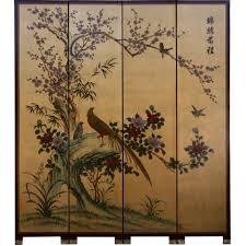 oriental room dividers oriental room divider screen