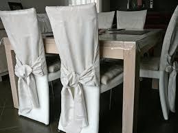 dossier de chaise housse de chaise dossier arrondi design à la maison