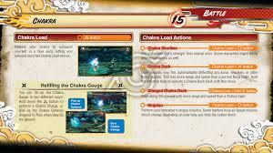 naruto shippuden ultimate ninja storm 4 playstation 4 online manual