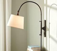 Articulating Arm Wall Sconce Bedroom Awesome Lnc Retro Style Industrial Adjustable Wall Lamp
