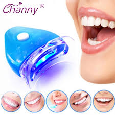 blue light whitening toothbrush channy dental teeth whitening light whitening tooth laser machine