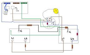 2 way lighting circuit diagram student u0026 learning zone city