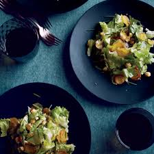 salad for thanksgiving best recipes 10 best vegetable dishes of 2015 food u0026 wine