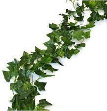 green wedding garland ebay