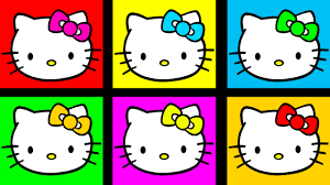 hello kitty coloring for kids coloring hello kitty baby coloring