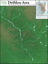 Wisconsin Public Land Map by Mapping The Driftless Area Acceity