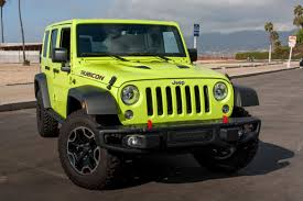 2016 jeep wrangler unlimited our review cars com