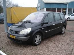 renault grand scenic 2005 renault grand scénic 1 9 dci dynamique luxe 7 persoons lmv ecc