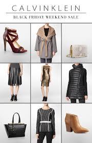calvin klein black friday 40 the fashion fuse