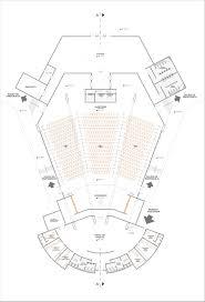 Cinema Floor Plan by Auditorio Planta 1 Jpg 5332 7841 Auditorios Y Teatros