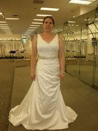 wedding dress stores near me david s bridal brides show me your dresses weddingbee