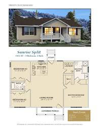 Custom Home Floorplans by Floor Plans Trinity Custom Homes Georgia