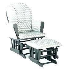 nursery rocking chair with ottoman nursery rocking chair walmart glider rocking chair gliding chair
